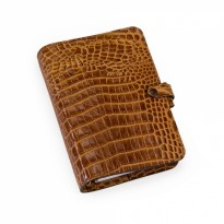 Personal 4CRF New Croco Ocre