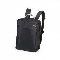 Mochila Double Black
